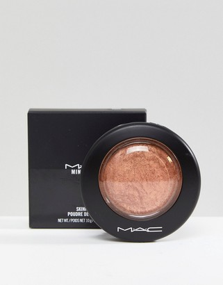 M·A·C MAC Mineralize Skinfinish - Gold Deposit