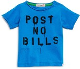 Appaman Infant Boys' Post No Bills Tee - Sizes 3-24 Months