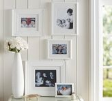Pottery Barn Gallery In A Box Frames - White
