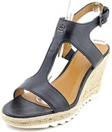 Coach Leeanne Women US 8 Wedge Sandal