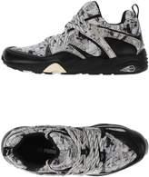 SWASH LONDON x PUMA High-tops & sneakers - Item 44922635
