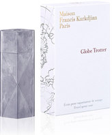 Francis Kurkdjian Globe Trotter travel spray case, 11 mL