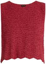 Rachel Comey Hewson V-neck crochet top