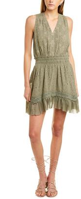 Ramy Brook Hope Mini Dress