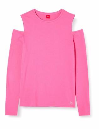 S'Oliver Junior T-Shirt T-shirt Langarm Girl's