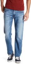 AG Jeans Graduate Slim Straight Leg Jean