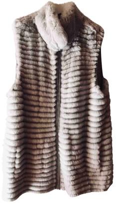 Basler Anthracite Rabbit Knitwear for Women