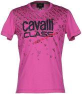 Class Roberto Cavalli T-shirts - Item 37904903