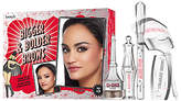 Benefit Cosmetics Bigger & Bolder Brows Kit 05 Makeup Gift Set
