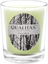 Qualitas Candles Cucumber Scented Candle