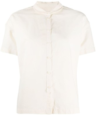 YMC Blouse Top