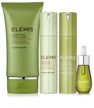Elemis Superfood Skincare Essentials Collection