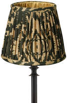 OKA 14cm Tenganan Pleated Lampshade