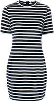 Alexander Wang striped dress