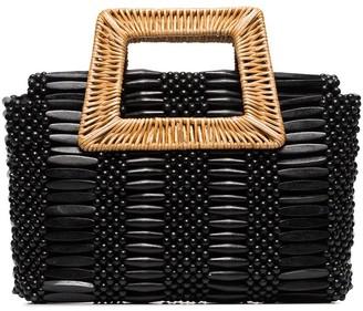 Aranaz Cerise handbag
