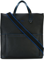 Furla Icaro tote - men - Calf Leather - One Size