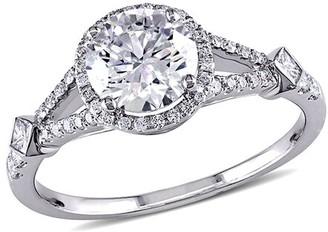 Rina Limor Fine Jewelry 18K 1.15 Ct. Tw. Diamond Engagement Ring