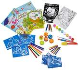 John Lewis Art Activity Kit