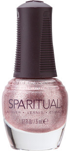 SpaRitual In Pink 4 Piece Mini Kit