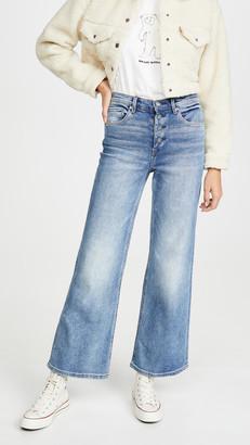 Blank Wall Street Jeans