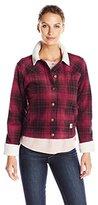 Carhartt Women's Cedar Fleece Sherpa Jacket