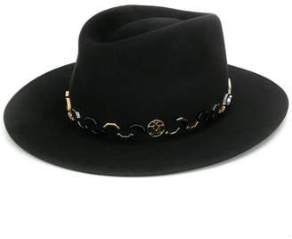 Maison Michel Thadee Wool Hat