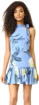 Sam&lavi Sam & Lavi Adora Floral Dress