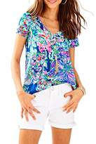 Lilly Pulitzer South Ocean Short
