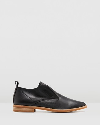 Hush Puppies Annerly Clever