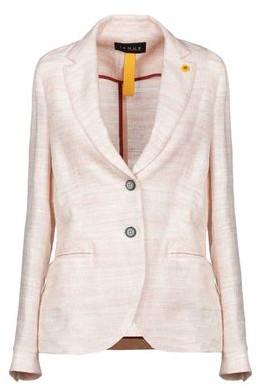 IANUX #THINKCOLORED Suit jacket