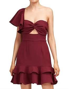 Keepsake Delight Mini Dress
