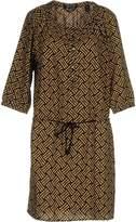 Maison Scotch Short dresses - Item 34735956