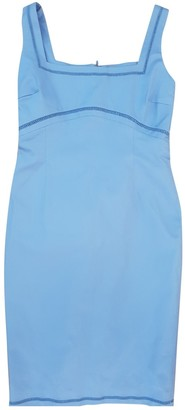 DSQUARED2 Other Cotton Dresses