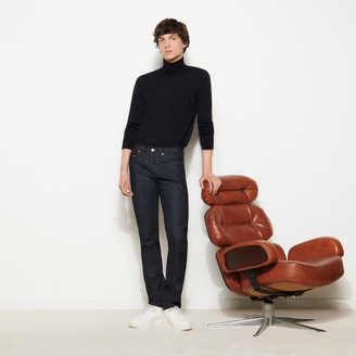 Sandro Raw jeans - Slim cut