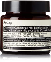 Aesop Chamomile Concentrate Anti-blemish Masque, 60ml - Colorless