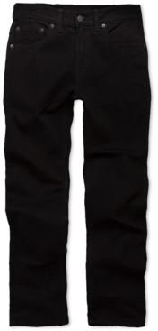Levi's 511 Boys Slim-Fit Jeans-Husky