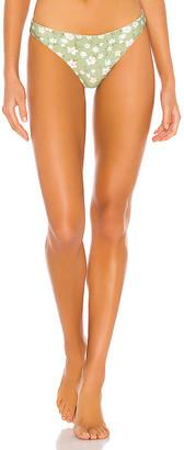 MinkPink Marajo Reversible Bikini Bottom