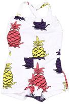 Mini Rodini Pineapple Summersuit