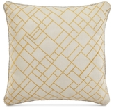 "Croscill Pina Colada 16"" Square Decorative Pillow"