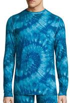 Asstd National Brand Blizzard Skinz Thermal Shirt