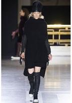 Rick Owens Super Extrafine Wool Dress