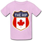 Dvigo Youth's The Tragically Hip Tshirts