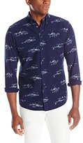 Moods of Norway Men's Adrian Classic Shirt