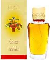 Houbigant Apercu Eau De Parfum Spray for Women, 3.3-Ounce