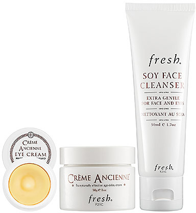 Crème Ancienne® Anti-Aging Skincare Set