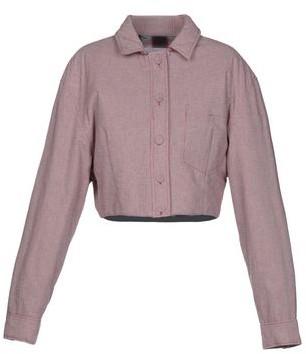 pushBUTTON Jacket