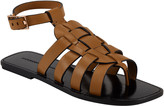 Sigerson Morrison Narro Fisherman Sandals
