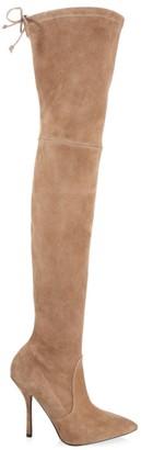 Stuart Weitzman Arla Thigh-High Boots