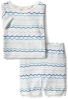 Gap Organic waves short sleep set