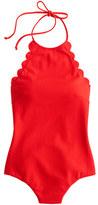 J.Crew MarysiaTM Mott maillot one-piece swimsuit